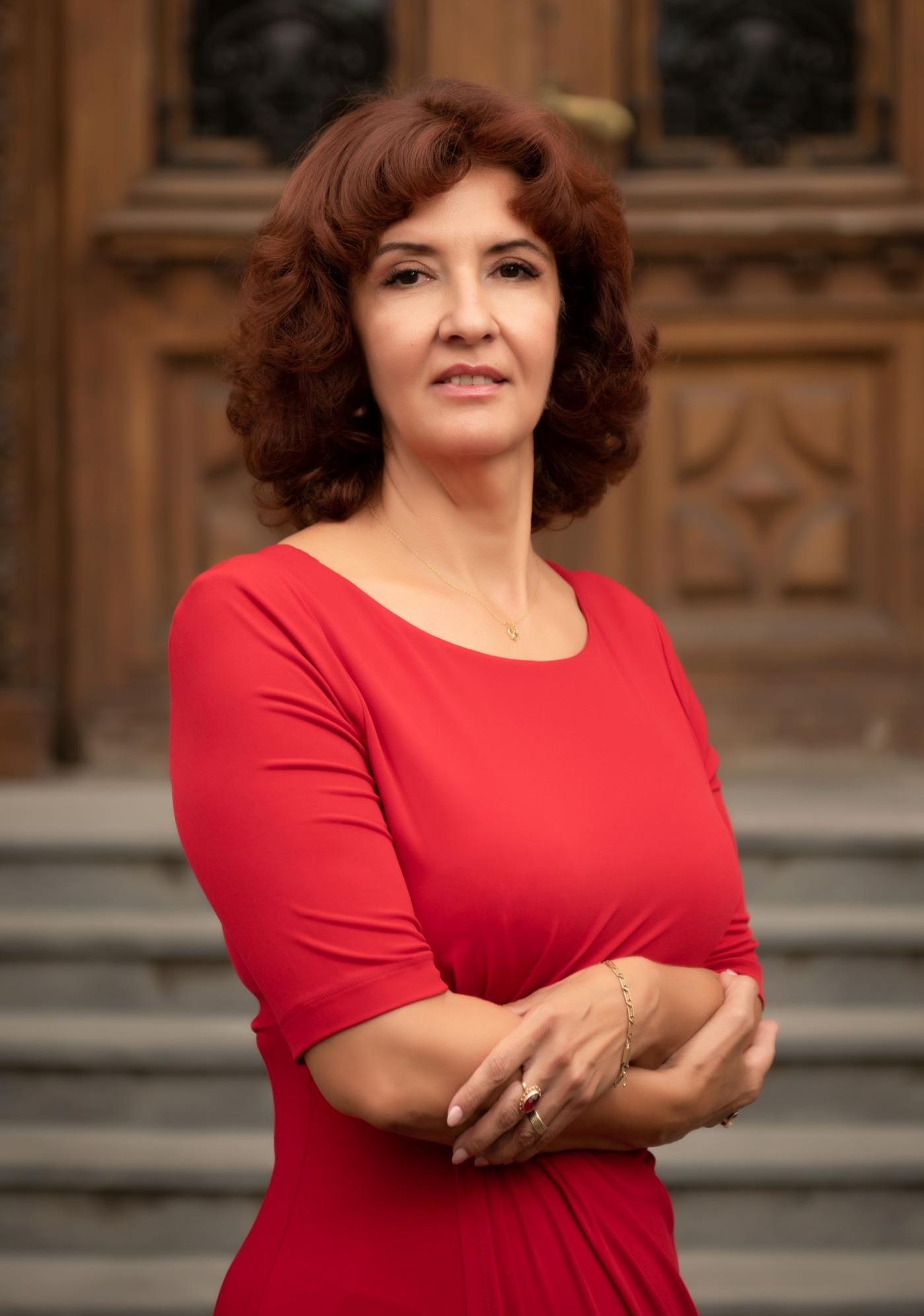 Sanda Crețoiu